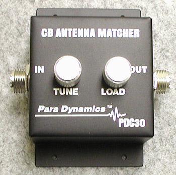 Valor PDC30 (Matcher) I1000311