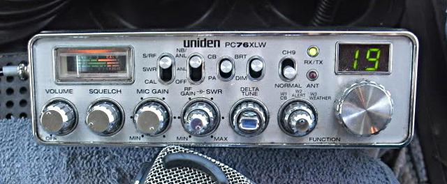 Uniden PC76XLW (Mobile) Imagep11