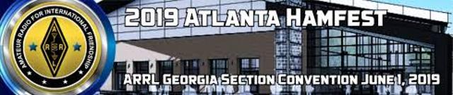 2019 Atlanta Hamfest ARRL Georgia Section Convention (USA) (01/06/2019) Images25