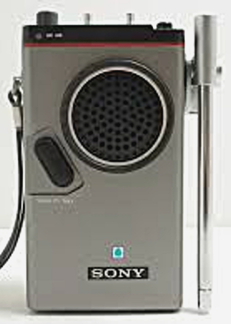 Sony ICB-350 (Portable) Images32