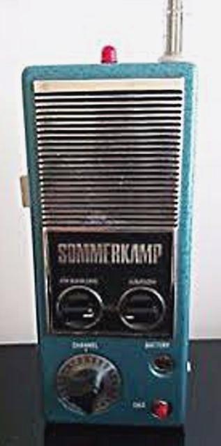 Sommerkamp TS-5624 (Portable) Images33