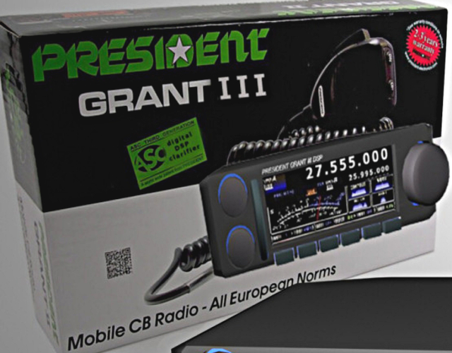 President Grant III (Mobile) Img_0910