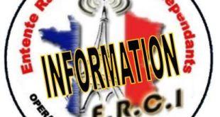 E.R.C.I - Entente Radio Clubs et Indépendants (68) - Page 14 Inform12