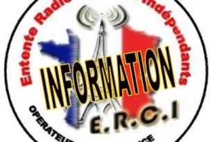 E.R.C.I - Entente Radio Clubs et Indépendants (68) - Page 18 Inform16
