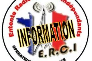 E.R.C.I - Entente Radio Clubs et Indépendants (68) - Page 23 Inform21