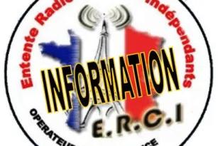 Pessac - E.R.C.I - Entente Radio Clubs et Indépendants (68) - Page 24 Inform23