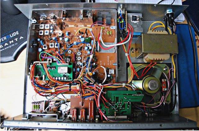 Kaiser KE 9015/40 (Base) Interi10