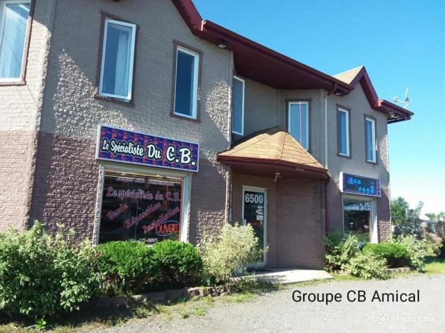 Le Spécialiste du C.B. - Sympatico (Québec) Jacque10