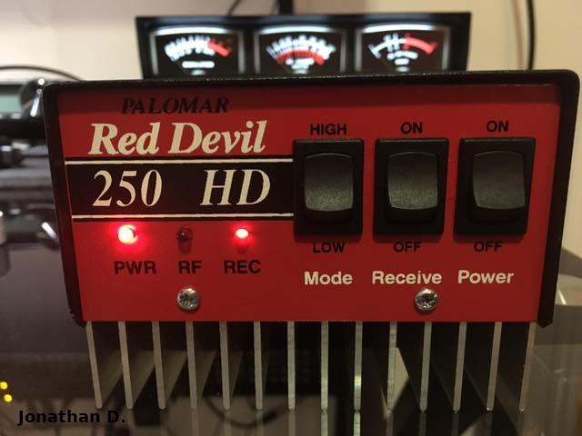 Palomar Red Devil 250 HD (Ampli vintage) Jonath11