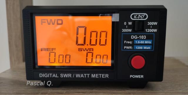KPO DG-103 (Tosmètre / Wattmètre) K-po_d10