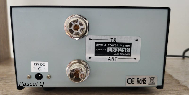 KPO DG-103 (Tosmètre / Wattmètre) K-po_d11