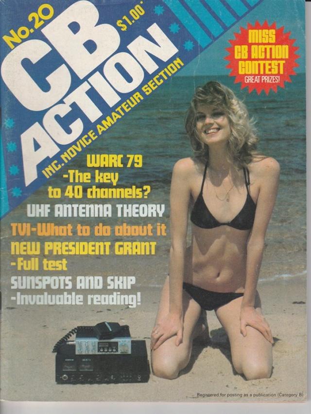 CB Action (Magazine) (Aus) K_724810