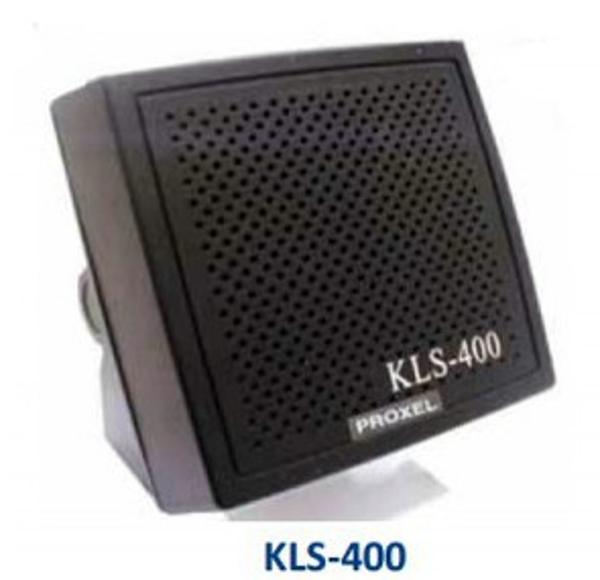 Tag haut-parleur sur La Planète Cibi Francophone Kls-4010