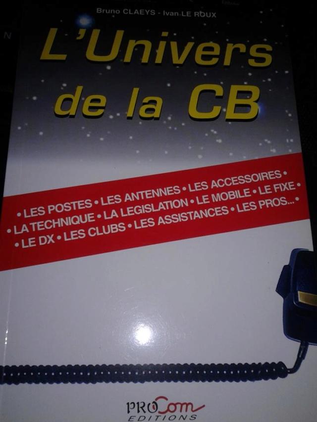 L'Univers de la CB (Livre (Fr) L_univ10