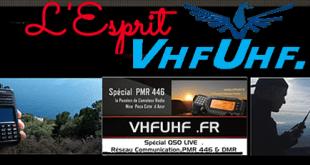 La Passion Amateur Radio  www.vhfuhf.fr  Ou www.uhfvhf.fr Lauren13