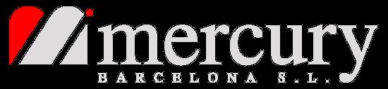 Mercury Barcelona S.L. (Espagne) Logo-m11