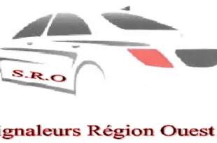 S.R.O. Nante Signaleurs Région Ouest (44) Logo-s11