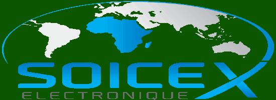 Soicex (Congo) Logo-s11