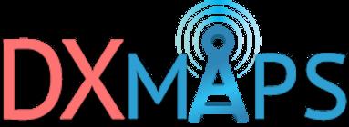 DX Maps (Angleterre) Logo211