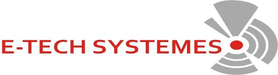 E-Tech Systemes (Est France) Logo_110