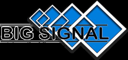 Big Signal (Espagne) Logo_b10