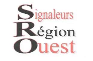 S.R.O. Nante Signaleurs Région Ouest (44) Logo_w10