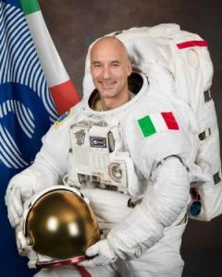 Contact radioamateur avec l'ISS pour le 17/10/2019 Luca_p10