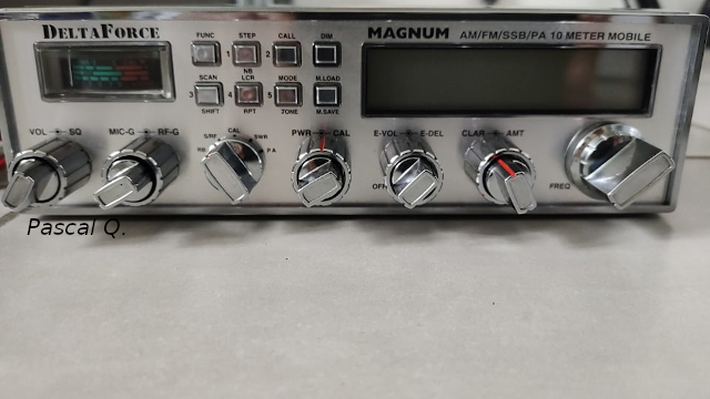 Magnum DeltaForce (Mobile) Magnum24