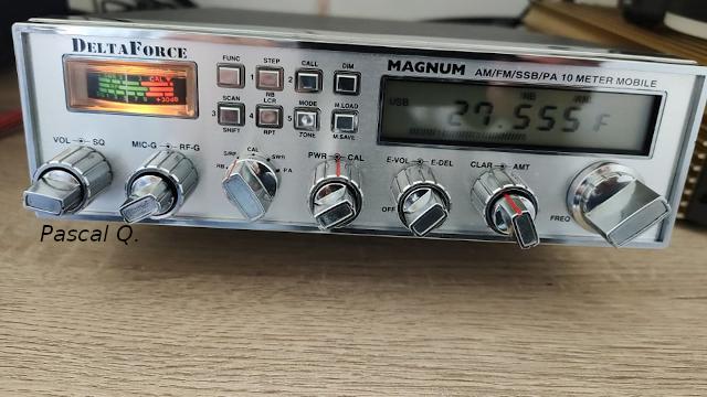 Magnum DeltaForce (Mobile) Magnum25