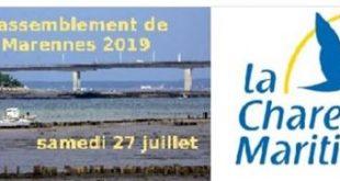 Salon du REF17 Marennes 2019 (dpt17) (27 juillet 2019) Marenn13