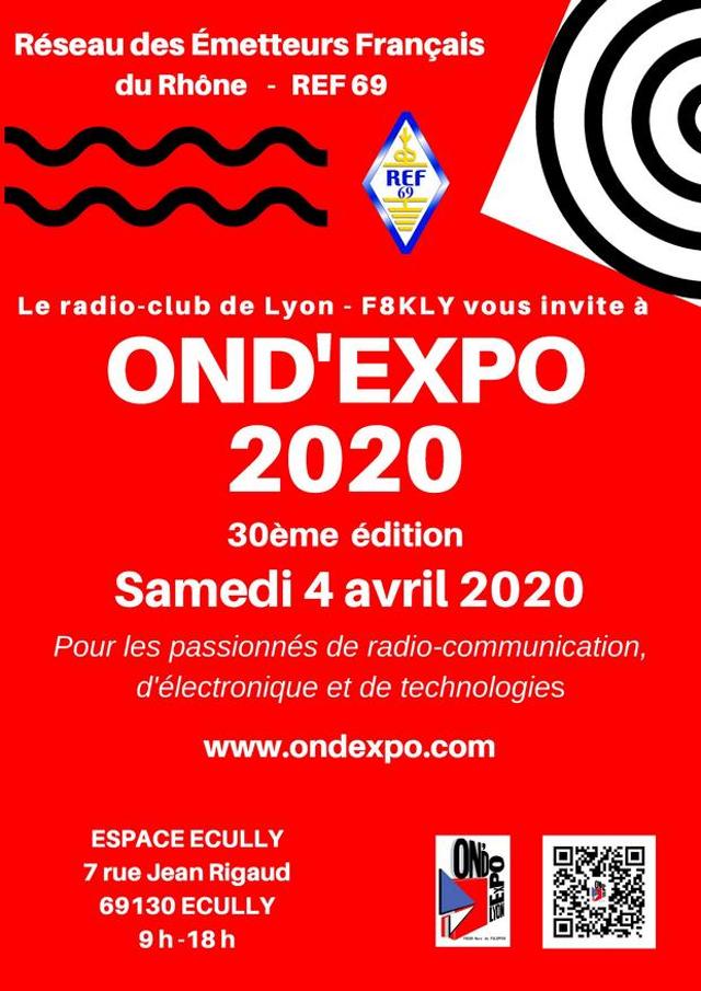 Tag expo sur La Planète Cibi Francophone Ond-ex10