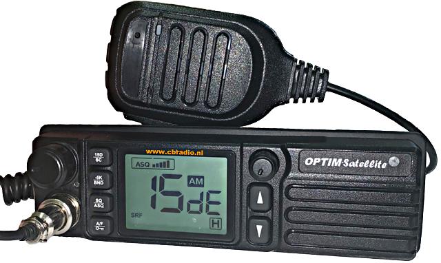 Optim-Satellite (Mobile/Routier) Optim_10