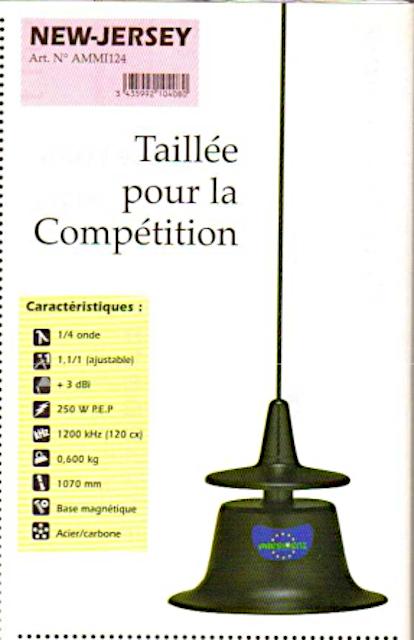 Tag new-jersey sur La Planète Cibi Francophone Presid74