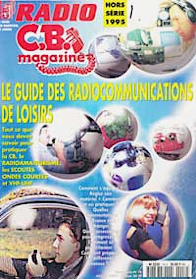 C.B. Magazine - Radio C.B. Magazine (Magazine (Fr.) - Page 11 Radio-22