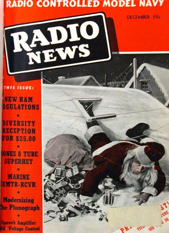 Radio News / Radio Amateur News / Radio & Television News (Magazine (USA) Radio_15