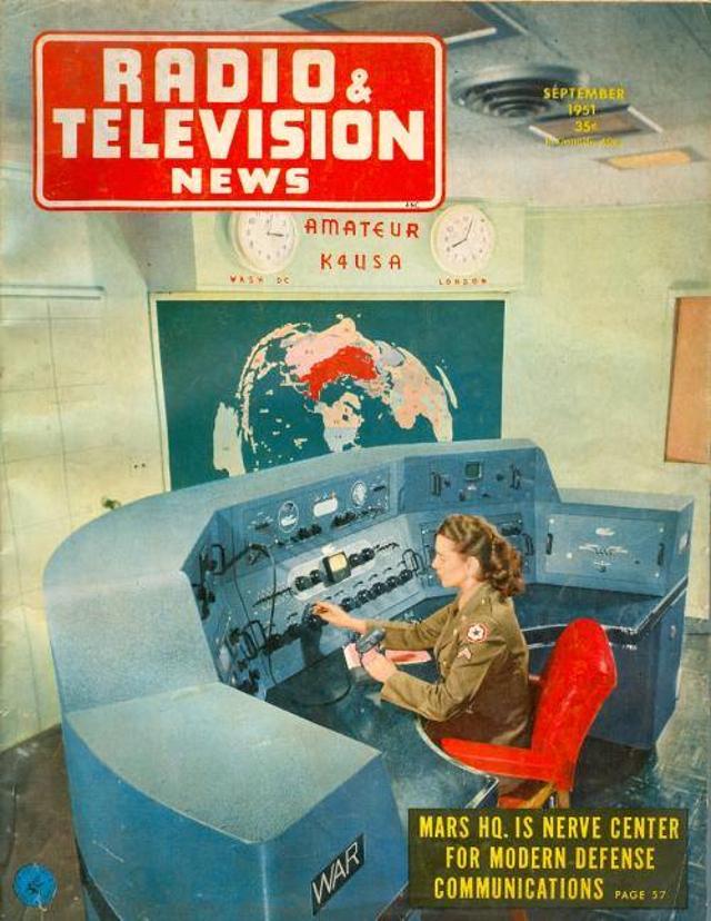 Radio News / Radio Amateur News / Radio & Television News (Magazine (USA) Radio_16
