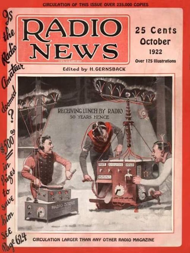 Radio News / Radio Amateur News / Radio & Television News (Magazine (USA) Radio_17