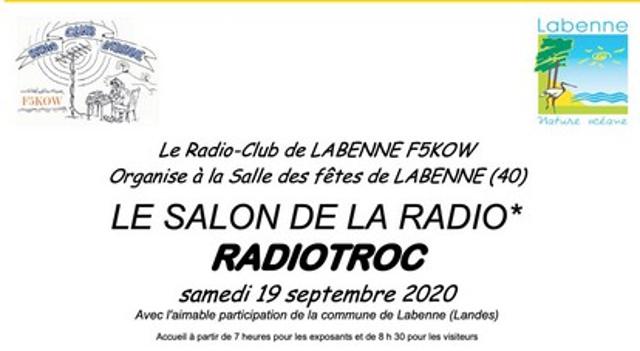 Tag radiotroc sur La Planète Cibi Francophone Radiob12