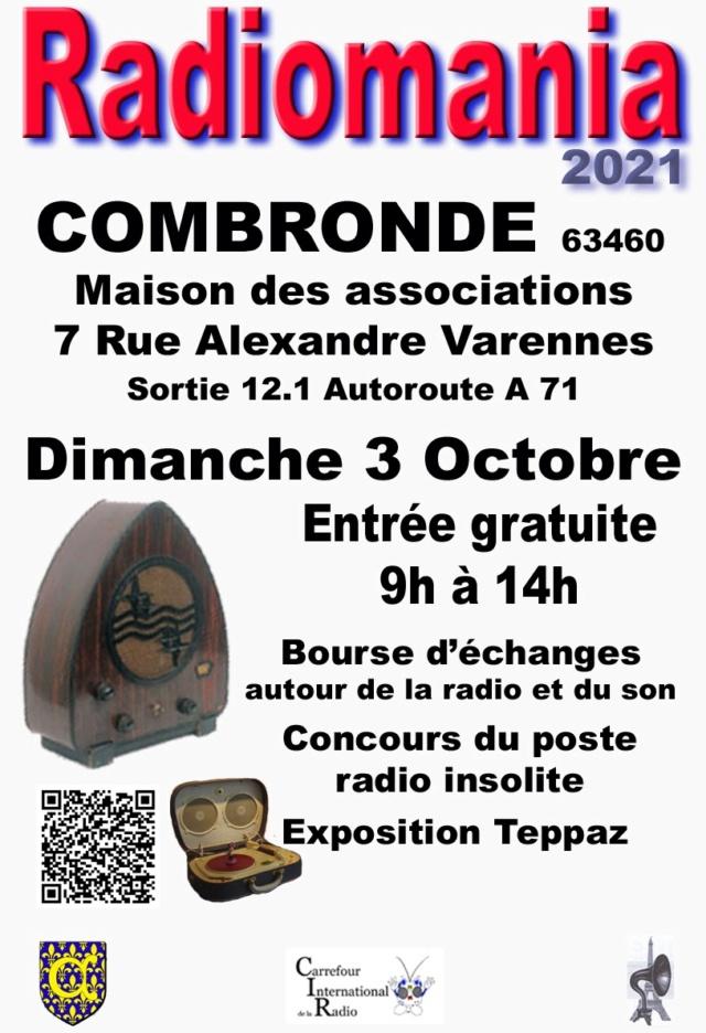 Tag radiomania sur La Planète Cibi Francophone Radiom12