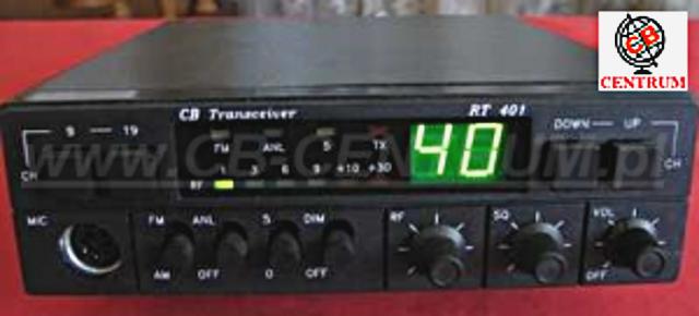 Unimor RT 401 (Mobile) Radomo10