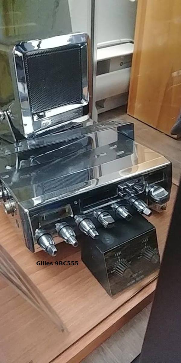 Ranger RCI-63FFC4 (Mobile) Ranger10