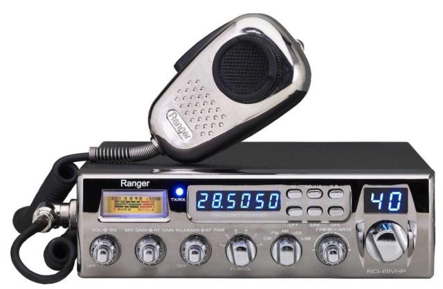 Ranger RCI-69VHP Ranger11