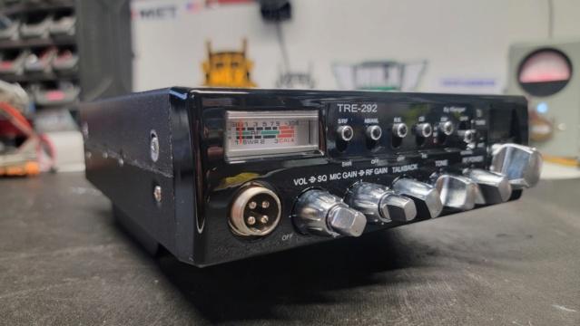 Texas Ranger TRE-292 (Mobile) Ranger24