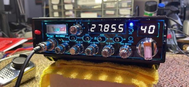 Ranger RCI 99N2 (Mobile) Ranger25