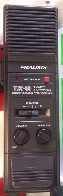 Realistic TRC-86 (Portable) Realis38