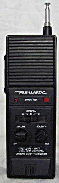 Realistic TRC-88 (Portable) Realis41