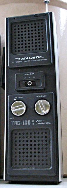 Realistic TRC-180 (Portable) Realis47