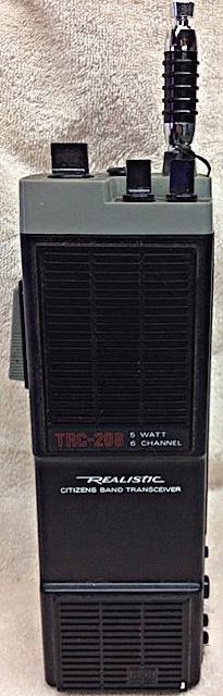 Realistic TRC-208 (Portable) Realis50