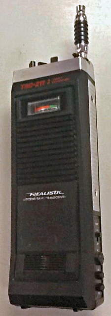 Realistic TRC-211 (Portable) Realis51