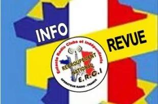 E.R.C.I - Entente Radio Clubs et Indépendants (68) - Page 17 Revue-19
